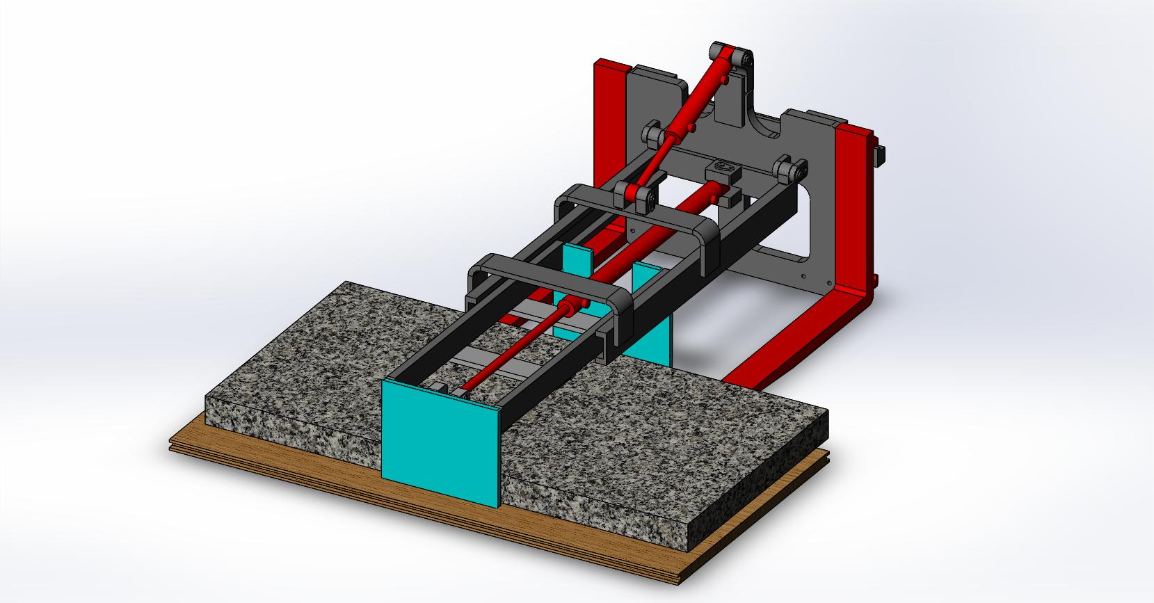 Axon Forklift: Asbestos Handler/ Asbestos Forklift -1