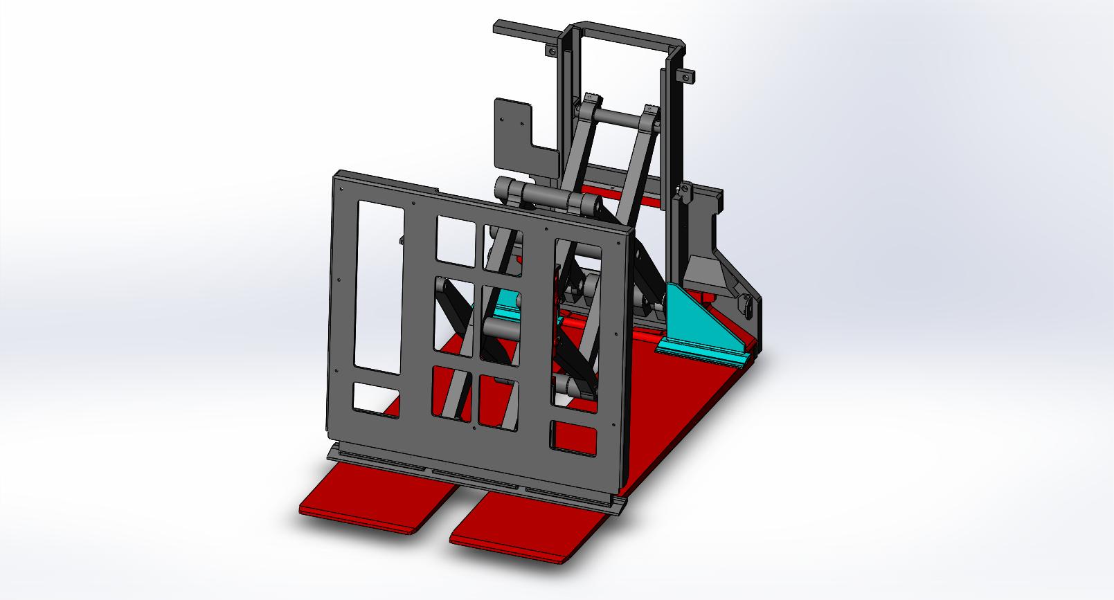 Axon Forklift: Forklift Push Pull-2