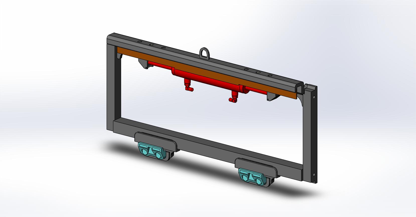 Side shefter