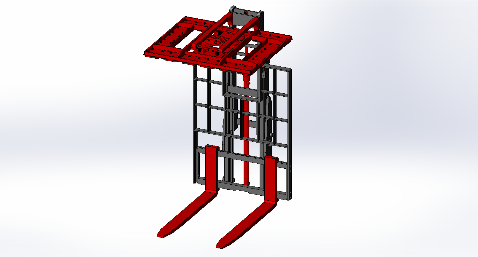 Axon Forklift: Load Stabilizers-2