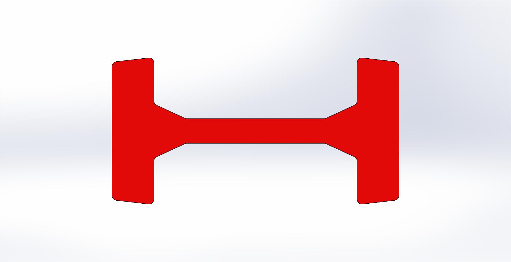 Axon Froklift: Mast Profile-2