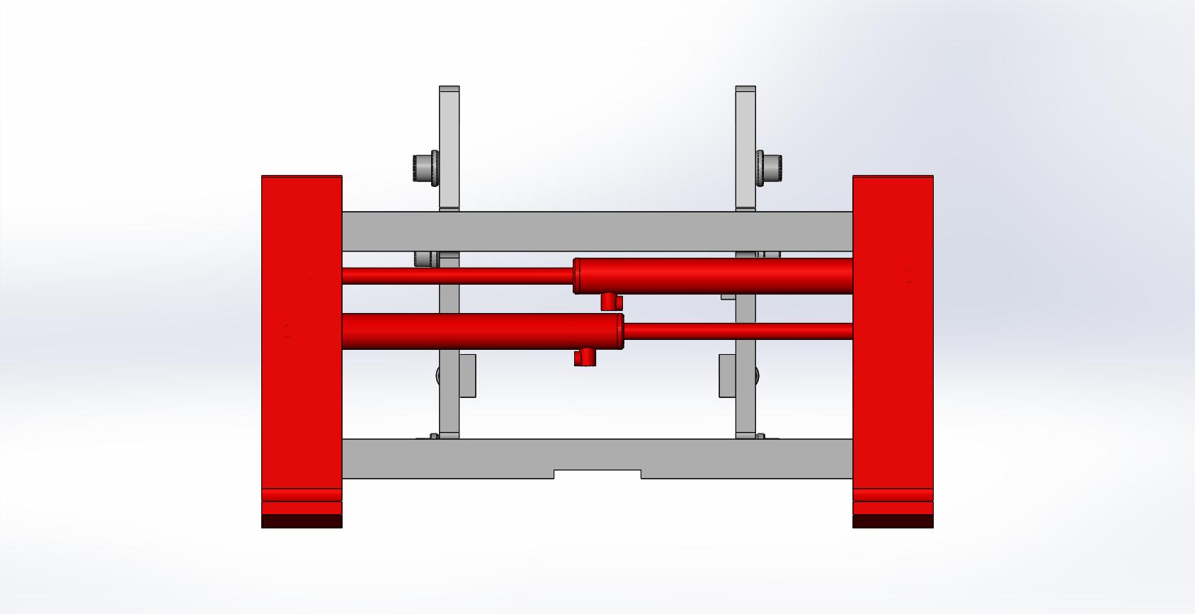 Axon Forklift: Fork Positioners E10-Light Duty-4