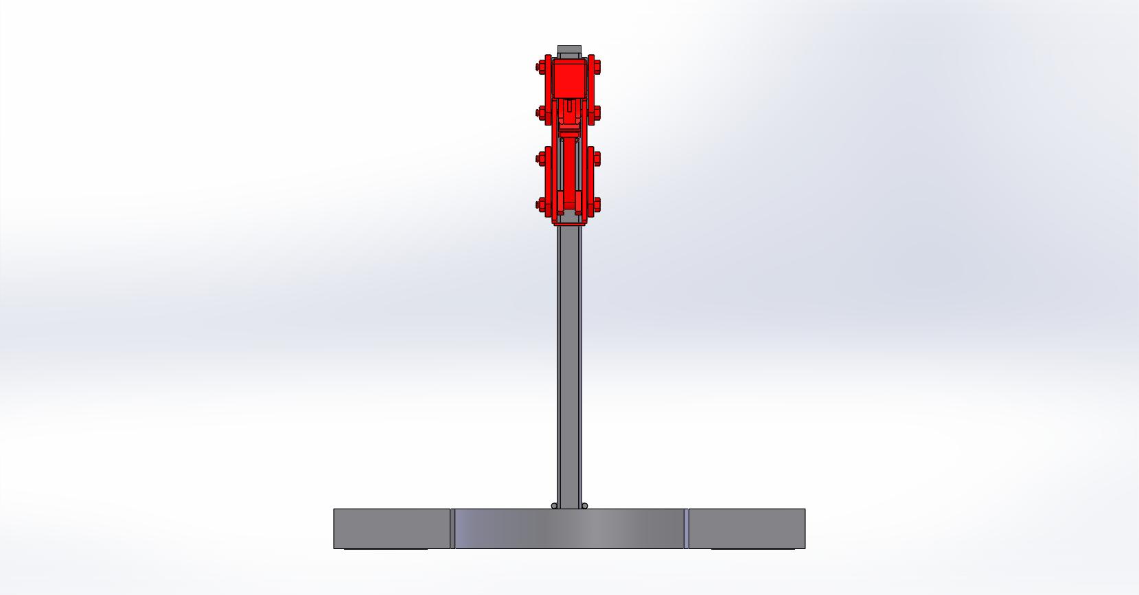 Axon FOrklift: Single Drum Handler / Double Drum Handler-3