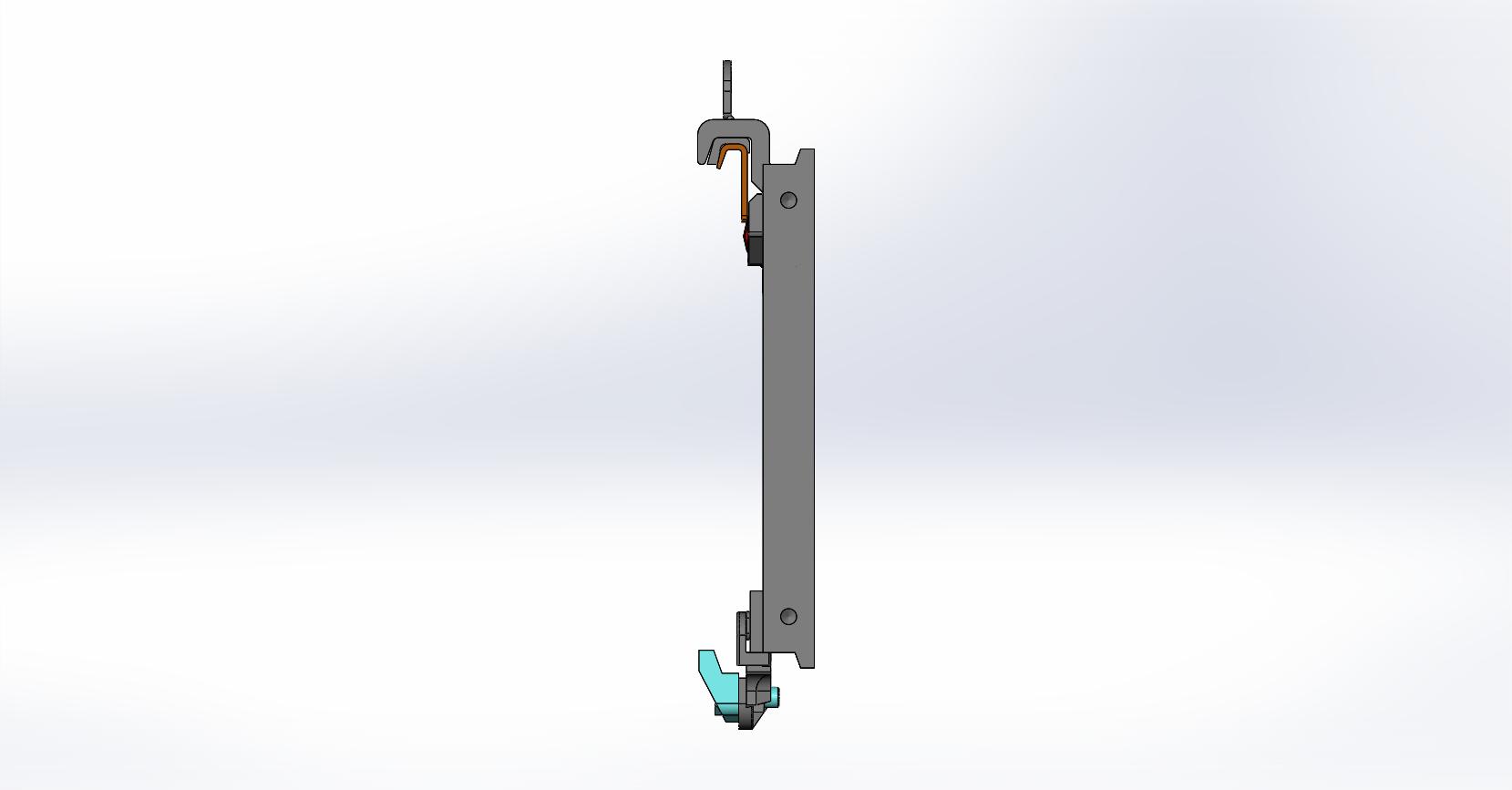 Axon Forklift: Side shifter-2