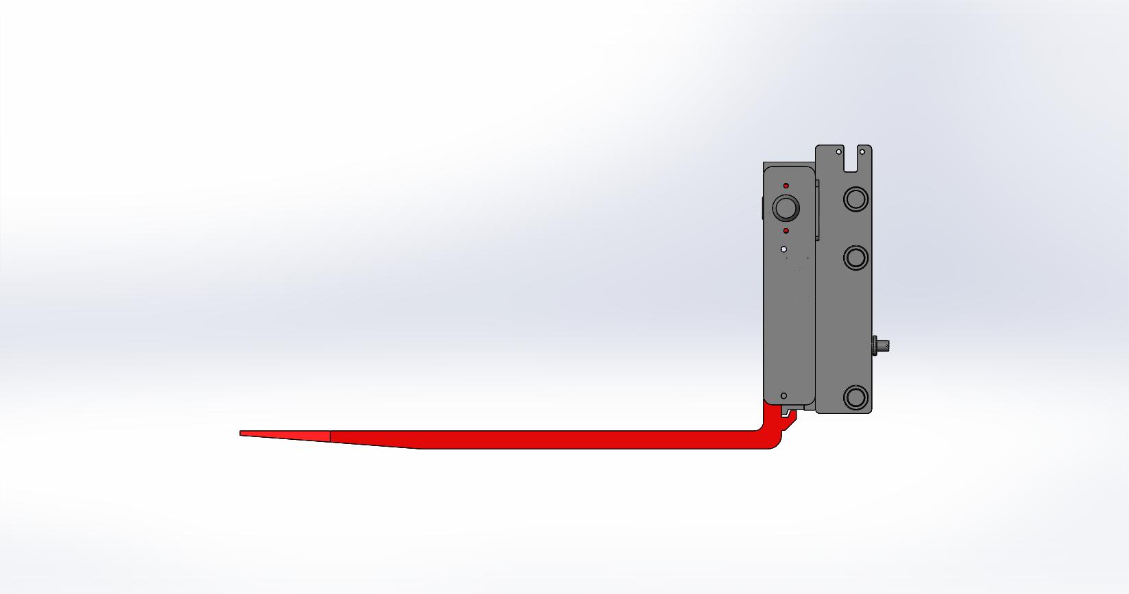 Axon Forklift: Fork Positioners-Medium Duty-3