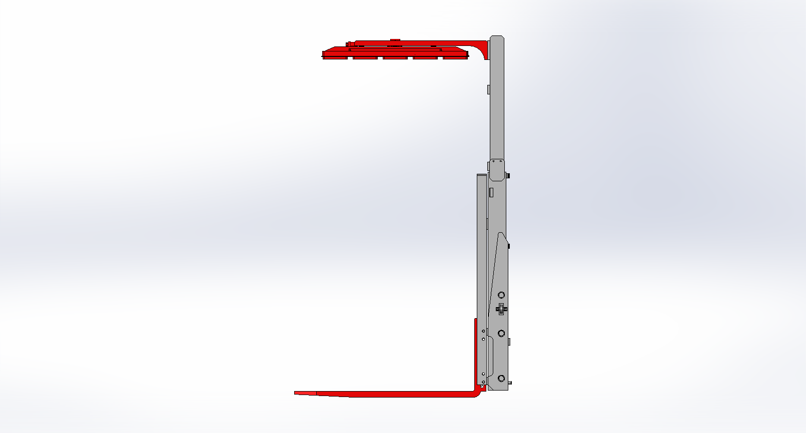 Axon Forklift: Load Stabilizers-3