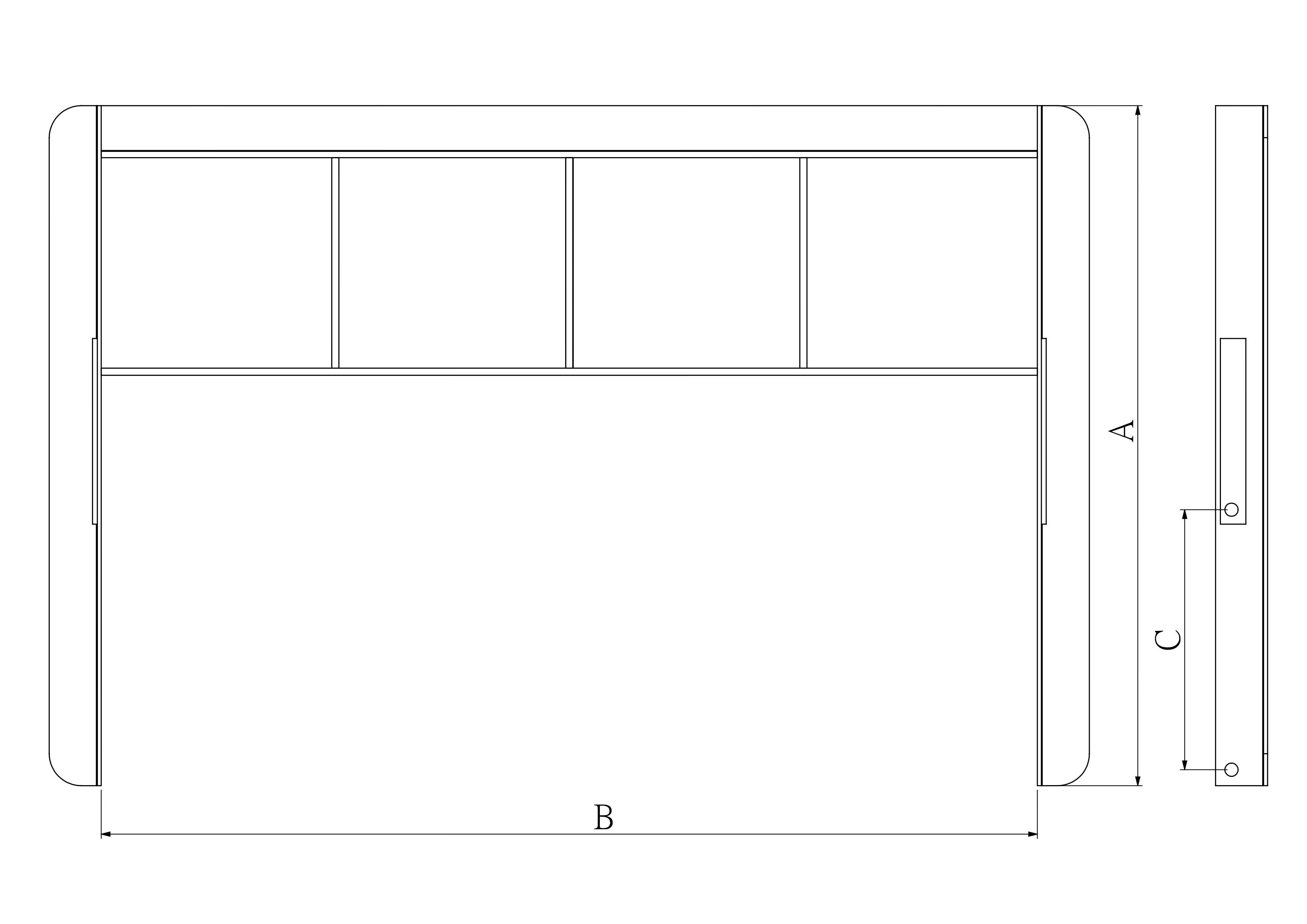 Fork Extensions / Load Backrest-1